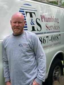 your local winder ga plumber Deron Lee